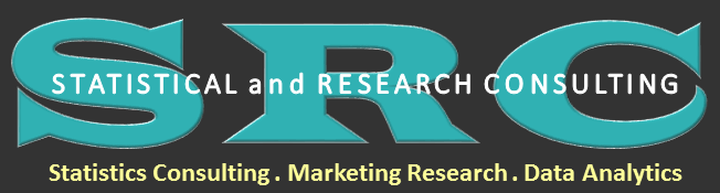 Statistics and Research Consulting
